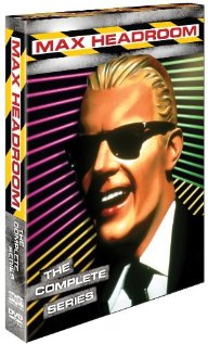 Watch Max Headroom Online