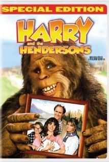 Watch Harry and the Hendersons Online