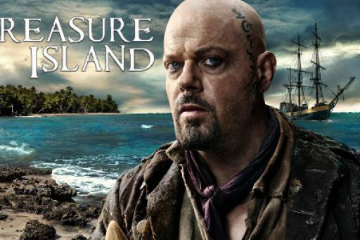 Treasure Island S01E02