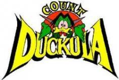 Count Duckula S04E07