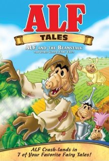 Watch ALF Tales