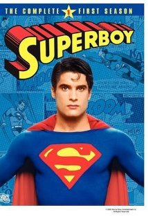 Watch The Adventures of Superboy