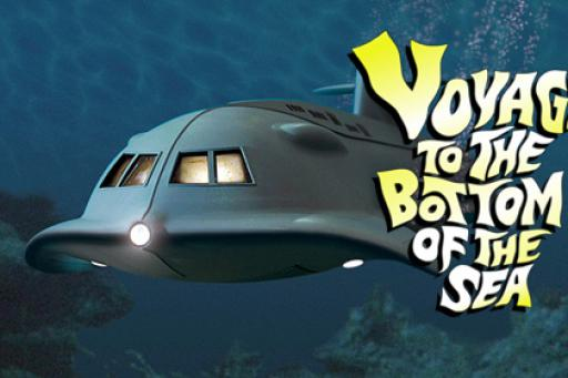 Voyage to the Bottom of the Sea S04E26