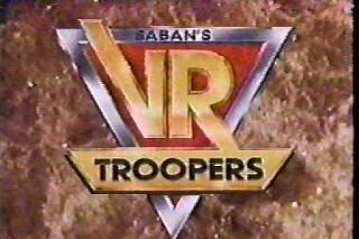 VR Troopers S02E40