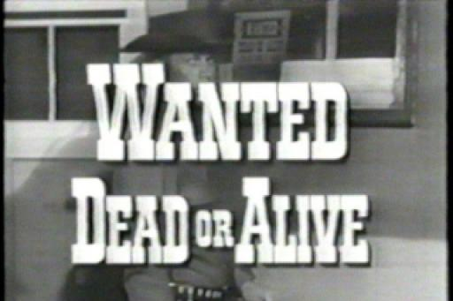 Wanted: Dead or Alive S03E26