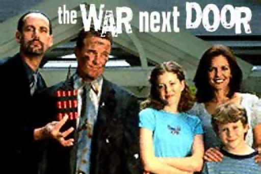 The War Next Door S01E13