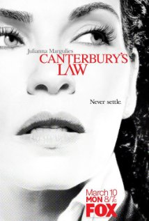 Watch Canterbury's Law