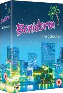 Watch Benidorm Online