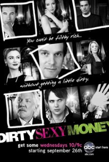 Watch Dirty Sexy Money