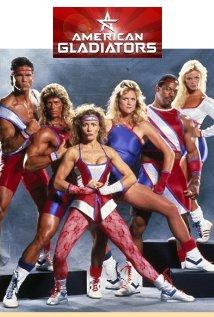 Watch American Gladiators