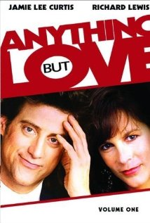 Watch Anything but Love