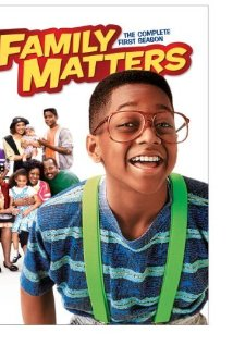 Watch Family Matters Online