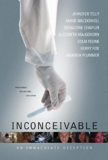 Watch Inconceivable Online
