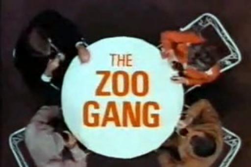 The Zoo Gang S01E06