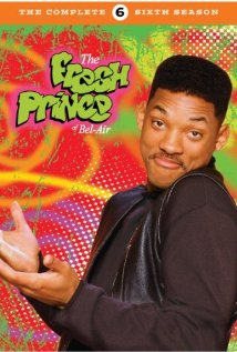 Watch The Fresh Prince of Bel Air