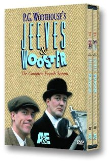 Watch Jeeves and Wooster