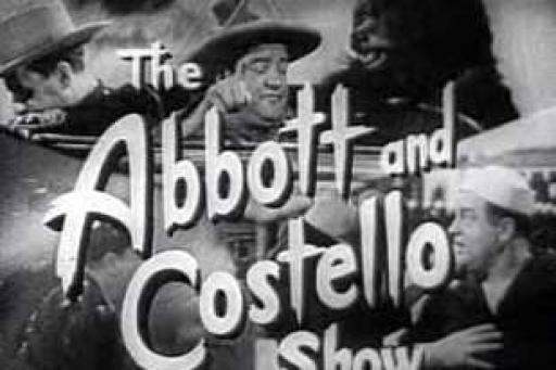 The Abbott and Costello Show S02E26