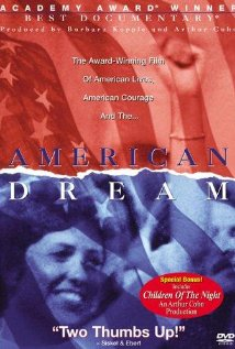 Watch American Dream Online