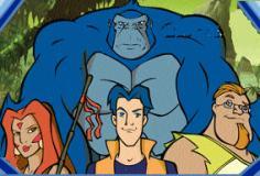 Kong: The Animated Series S01E41