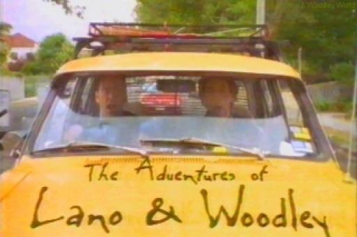 The Adventures of Lano and Woodley S02E07